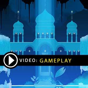 GRIS Gameplay Video