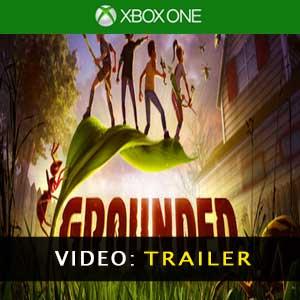 Grounded Xbox One Game Code kaufen Preise vergleichen