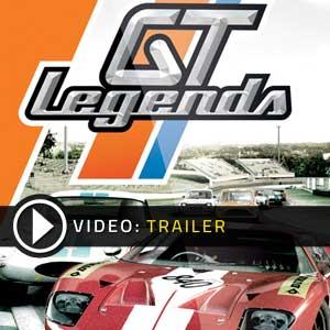 GT Legends Key Kaufen Preisvergleich