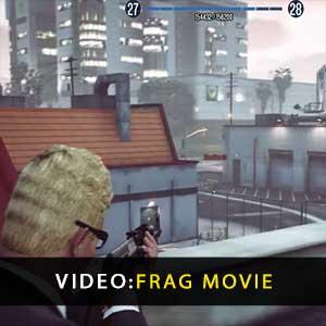 GTA 5 Online Frag film