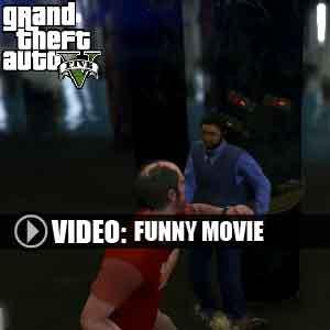 GTA 5 Funny Moments