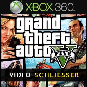GTA 5 Trailer Video