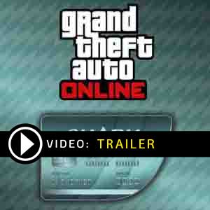 GTA Online Megalodon Shark Cash Card Trailer-Video