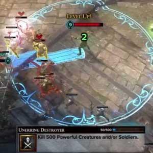 Guardians Middle Earth untrüglichen Zerstörer