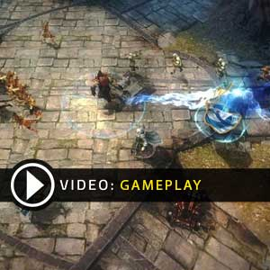 Guardians Middle Earth Gameplay Video