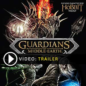 Guardians of Middle Earth Key kaufen - Preisvergleich