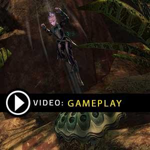 Guild Wars 2 Gems Gameplay Video