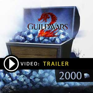 Buy Guild Wars 2 Gems CD Key Compare Prices