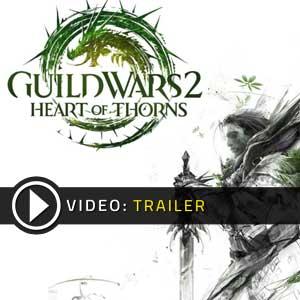 Guild Wars 2 Heart of Thorns Key Kaufen Preisvergleich