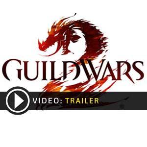 Guild Wars 2 CD Key Kaufen - Preisvergleich