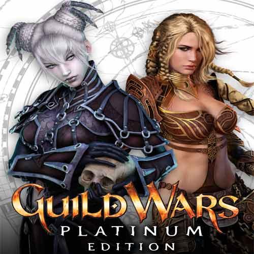 Kaufen Guild Wars Platinum Edition CD Key Preisvergleich