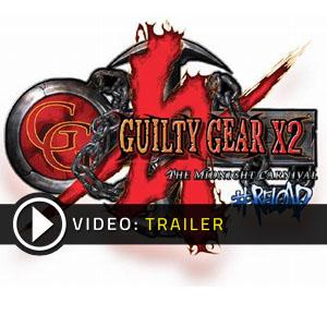 Guilty Gear X2 Reload Key Kaufen Preisvergleich