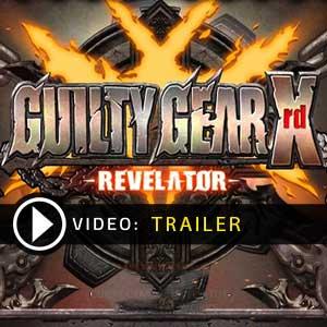 GUILTY GEAR Xrd REVELATOR Key Kaufen Preisvergleich
