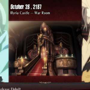 Guilty Gear Xrd-Sign PS4 War Schloss