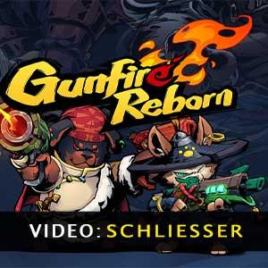Gunfire Reborn Video Trailer