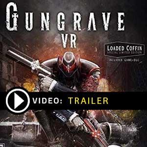 Gungrave VR loaded Coffin Edition Key kaufen Preisvergleich