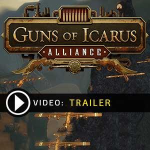 Guns of Icarus Alliance Key Kaufen Preisvergleich