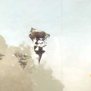 Guns of Icarus Online - Luftschiff