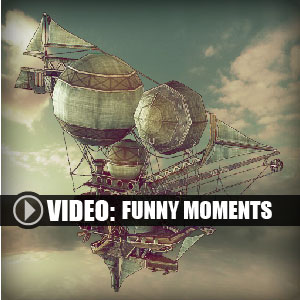 Guns of Icarus Online Funny Moments