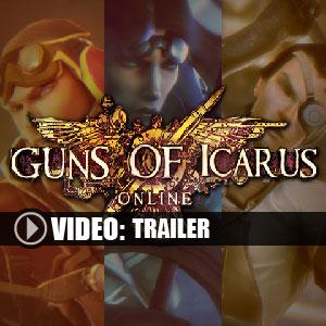 Guns of Icarus Online Key kaufen - Preisvergleich