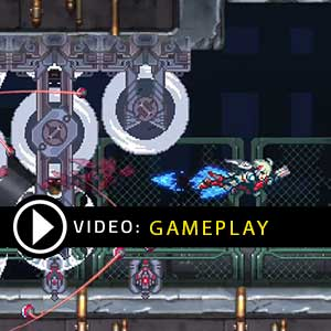 Gunvolt Chronicles Luminous Avenger iX Xbox One Gameplay Video