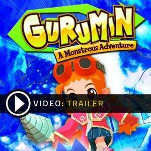 Gurumin A Monstrous Adventure Key Kaufen Preisvergleich
