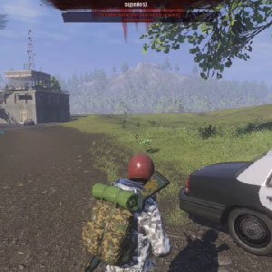 H1Z1 King of the Kill - Screenshot