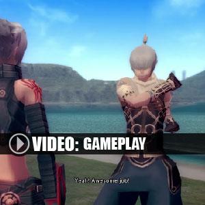 hack GU Last Recode Gameplay Video