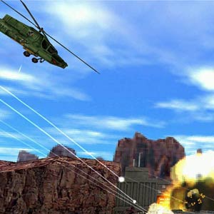 Half Life - Hubschrauber