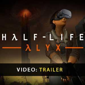 Buy Half-Life Alyx CD Key Compare Prices