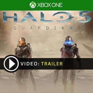 Halo 5 Guardians Xbox One Code Digital Download und Box Edition