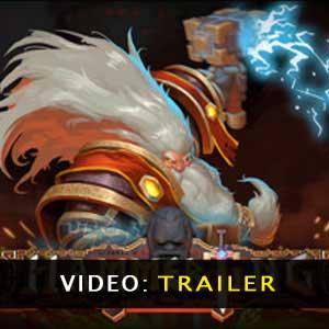 Hammerting Trailer-Video