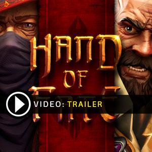 Hand of Fate Key Kaufen Preisvergleich