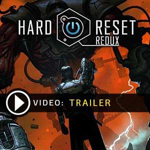 Hard Reset Redux Key Kaufen Preisvergleich
