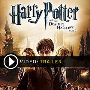 Kaufen Harry Potter und Die Heiligtümer des Todes CD Key Preisvergleich