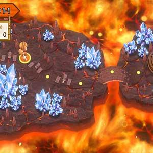 Kaufe Harvest Moon Mad Dash PS4 Preisvergleich