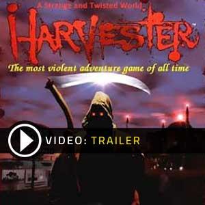 Harvester Key Kaufen Preisvergleich