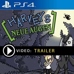 Harveys Neue Augen PS4 Prices Digital or Box Edition