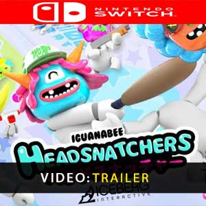 Headsnatchers Nintendo Switch Prices Digital or Box Edition