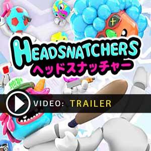 Headsnatchers Key kaufen Preisvergleich