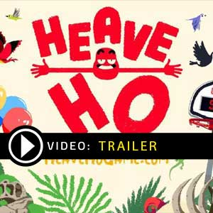 Buy Heave Ho CD Key Compare Prices