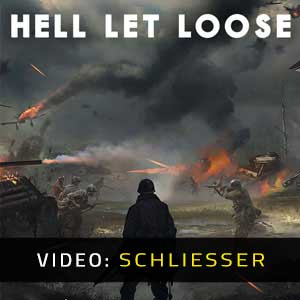 Hell Let Loose Video Trailer
