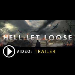 Hell Let Loose Video-Trailer