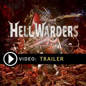 Hell Warders Key kaufen Preisvergleich