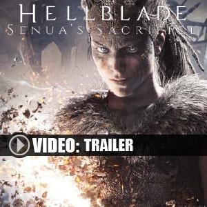 Hellblade Senuas Sacrifice Key Kaufen Preisvergleich