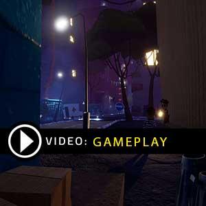 Hello Neighbor Hide and Seek Xbox One Gameplay Video