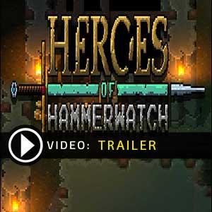 Heroes of Hammerwatch Key kaufen Preisvergleich
