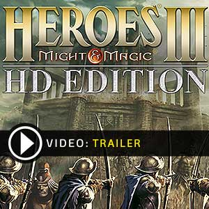 Heroes of Might Magic 3 HD Edition Key Kaufen Preisvergleich