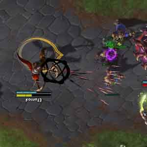 Heroes of the Storm Kampf