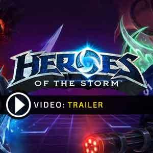 Heroes of the Storm Key Kaufen Preisvergleich
